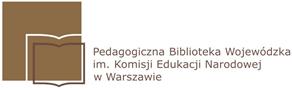 Pedagogiczna Biblioteka Wojewódzka im. KEN w Warszawie