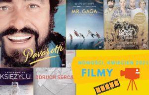 Nowości, FILMY – kwiecień, 2021