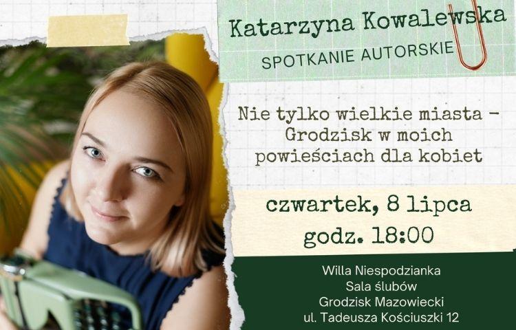 grafika - katarzyna kowalewska