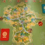zdjęcie przedstawia mapę