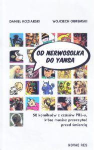 50 komiksów..