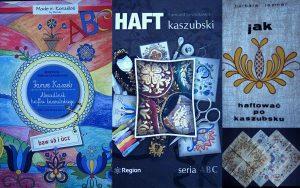 Wystawa Haft kaszubski