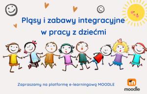 Nowy kurs na na platformie e-learningowej.